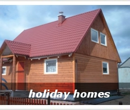 Family-house holiday homes